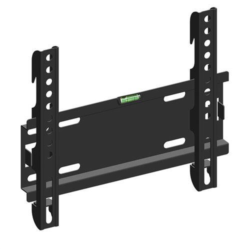 "SONORA Σταθερή επιτοίχια βάση στήριξης, για τηλεοράσεις LED/LCD 19"" έως 42"", WonderWall 200 Fixed"