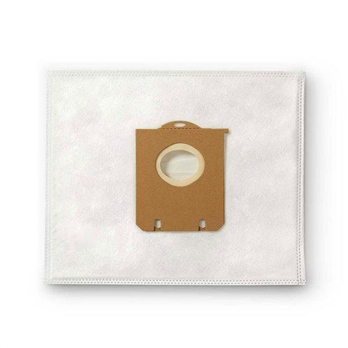 NEDIS Υφασμάτινες σακούλες με μικροϊνες για Philips, Electrolux E200B, 10τμχ, DUBG120AEP10