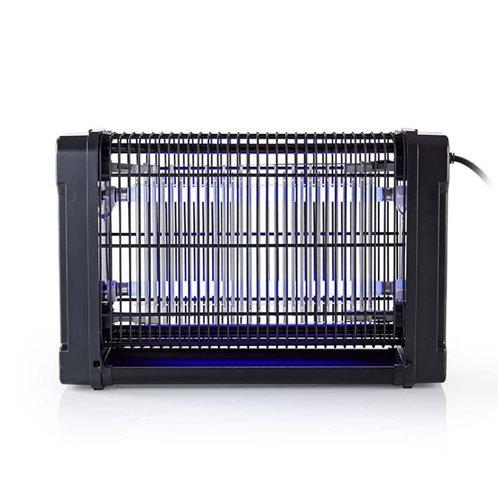 NEDIS Ηλεκτρική συσκευή εξόντωσης εντόμων, 16W, INKI110CBK16