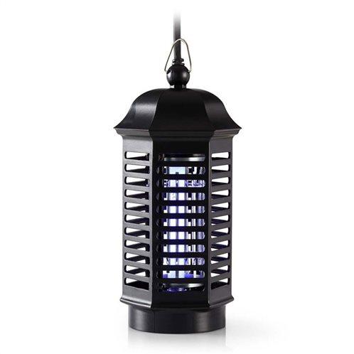 NEDIS Ηλεκτρική συσκευή εξόντωσης εντόμων, 4W, INKI110CBK4