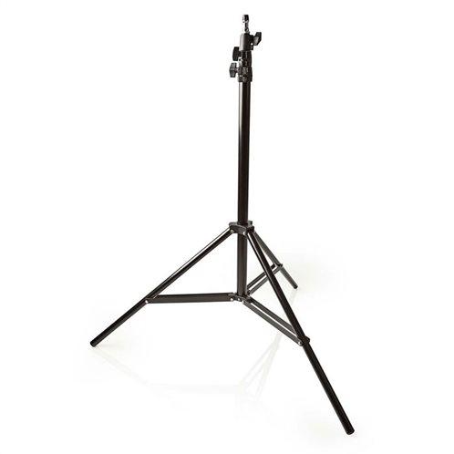 NEDIS Universal βάση στήριξης για προβολέα φωτογράφισης, μέγιστου ύψους 260cm, SLST20BK