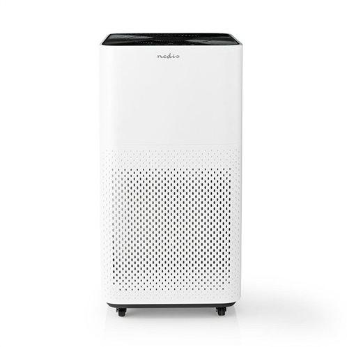 NEDIS Air Purifier με CADR 360m3, για χώρους έως 45m², 35W, AIPU300CWT