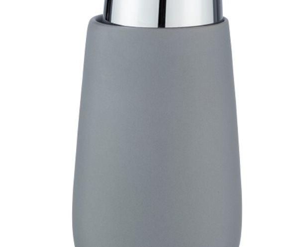 Wenko Επιτραπέζιο Dispenser Κεραμικό Γκρι Badi 236481121