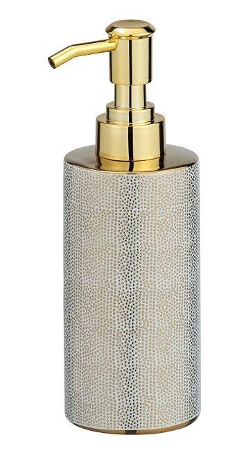 Wenko Επιτραπέζιο Dispenser Κεραμικό Nuria 241851121