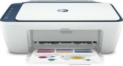 HP Πολυμηχάνημα DeskJet 2721e