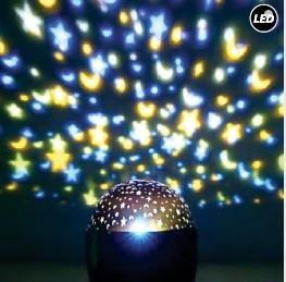 Joylight προτζεκτορας δωματίου led