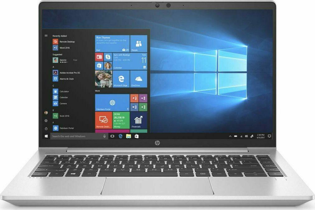 """HP Laptop ProBook 440 G8 14"""" (FHD/i3-1115G4/8GB/256GB SSD/Win10 Pro)"""