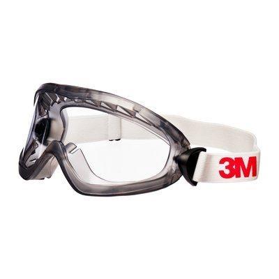 3M Γυαλιά προστασίας διαφανή κλειστού τύπου 2890