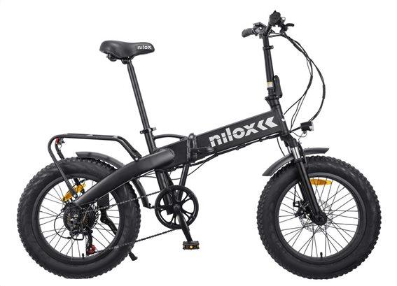 Nilox Doc E bike J4 Ηλεκτρικό ποδήλατο