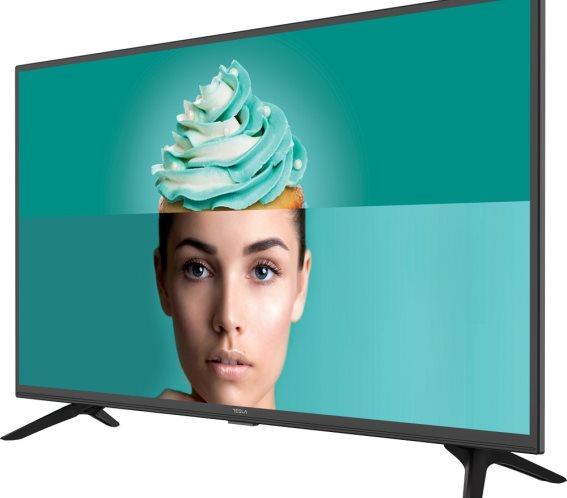"""Tesla Smart TV 32"""" HD 32T320BHS"""