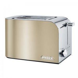 Pyrex Φρυγανιέρα SB-930 Gold 800W
