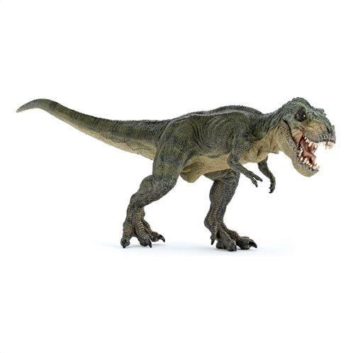 Papo Φιγούρα Τυραννόσαυρος Ρεξ Πράσινος