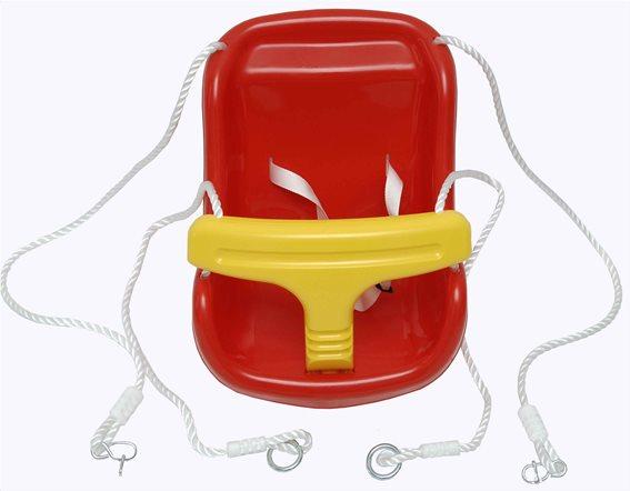 Campus Κούνια Κάθισμα Πλαστική Παιδική