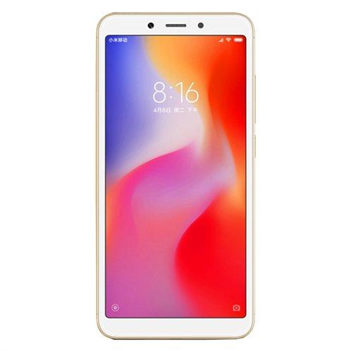 Smartphone Xiaomi Redmi 6A 16GB Gold