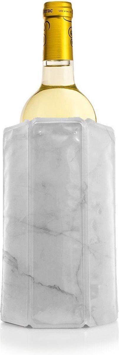 Vacuvin Παγοκυψέλη για Μπουκάλια Marble Active Cooler