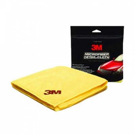3M Πανάκι καθαρισμού μικροΐνας 39016