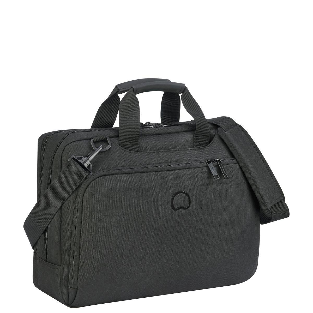 Delsey Χαρτοφύλακας laptop σειρά Esplanade 15L