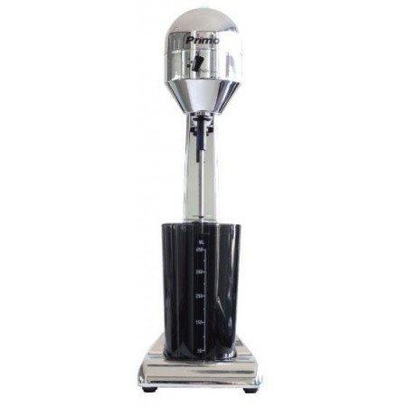 PRIMO Φραπιέρα Ηλεκτρική 100W HSM-705S Silver