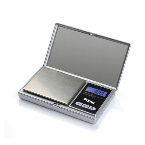 Primo Επαγγελματική Ψηφιακή Ζυγαριά Ακριβείας 0.5kg/0.01gr