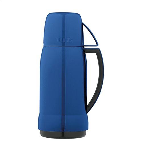 Thermos Θερμός 500ml Blue σειρά Jupitor