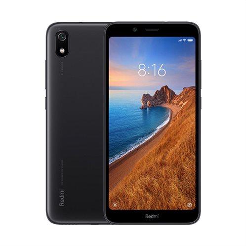 Xiaomi Smartphone Redmi 7A 16GB Black