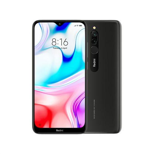 Xiaomi Smartphone Redmi 8 32GB Black