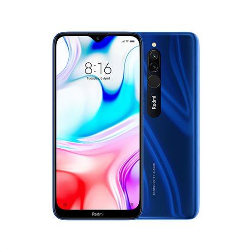 Xiaomi Smartphone Redmi 8 32GB Blue