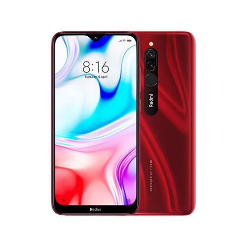 Xiaomi Smartphone Redmi 8 32GB Red
