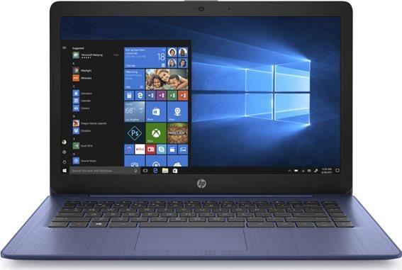 HP Laptop Stream 14-ds0005nv