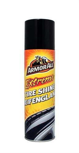 Armor All Extreme Γυαλιστικό Ελαστικών σε Aerosol 500ml