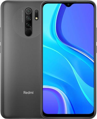 Xiaomi Smartphone Redmi 9 32GB Black