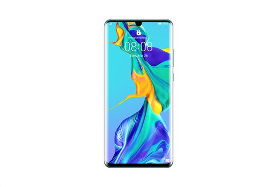Huawei P30 Pro Κινητό Smartphone Aurora 128GB