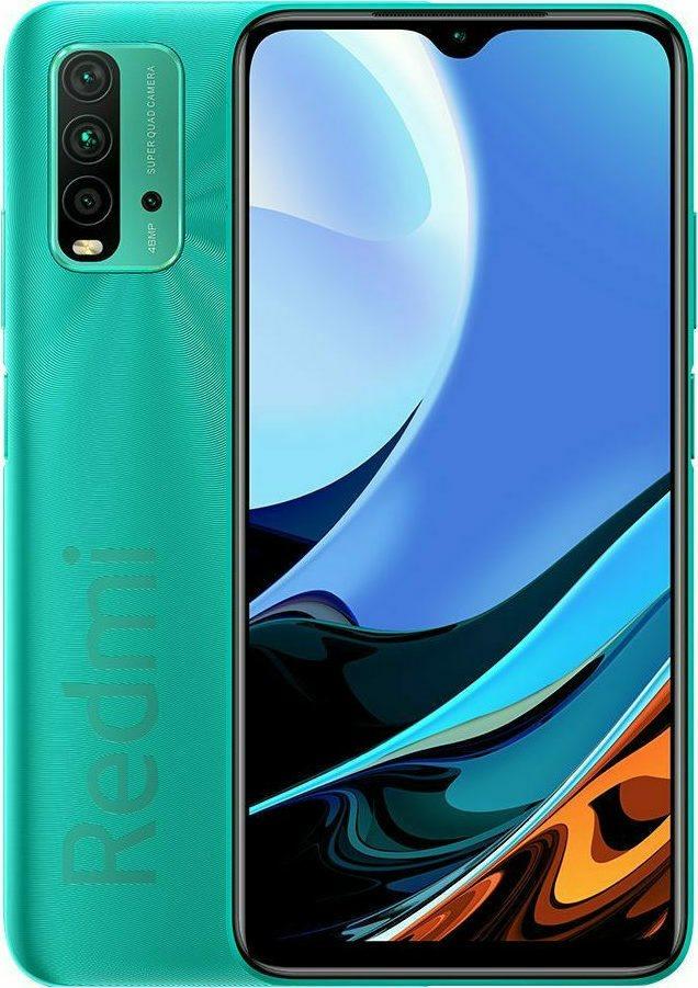 Xiaomi Smartphone Redmi 9T 64GB Green