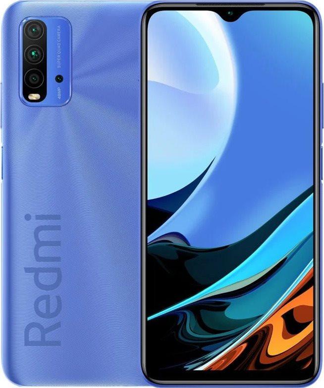Xiaomi Smartphone Redmi 9T 64GB Blue