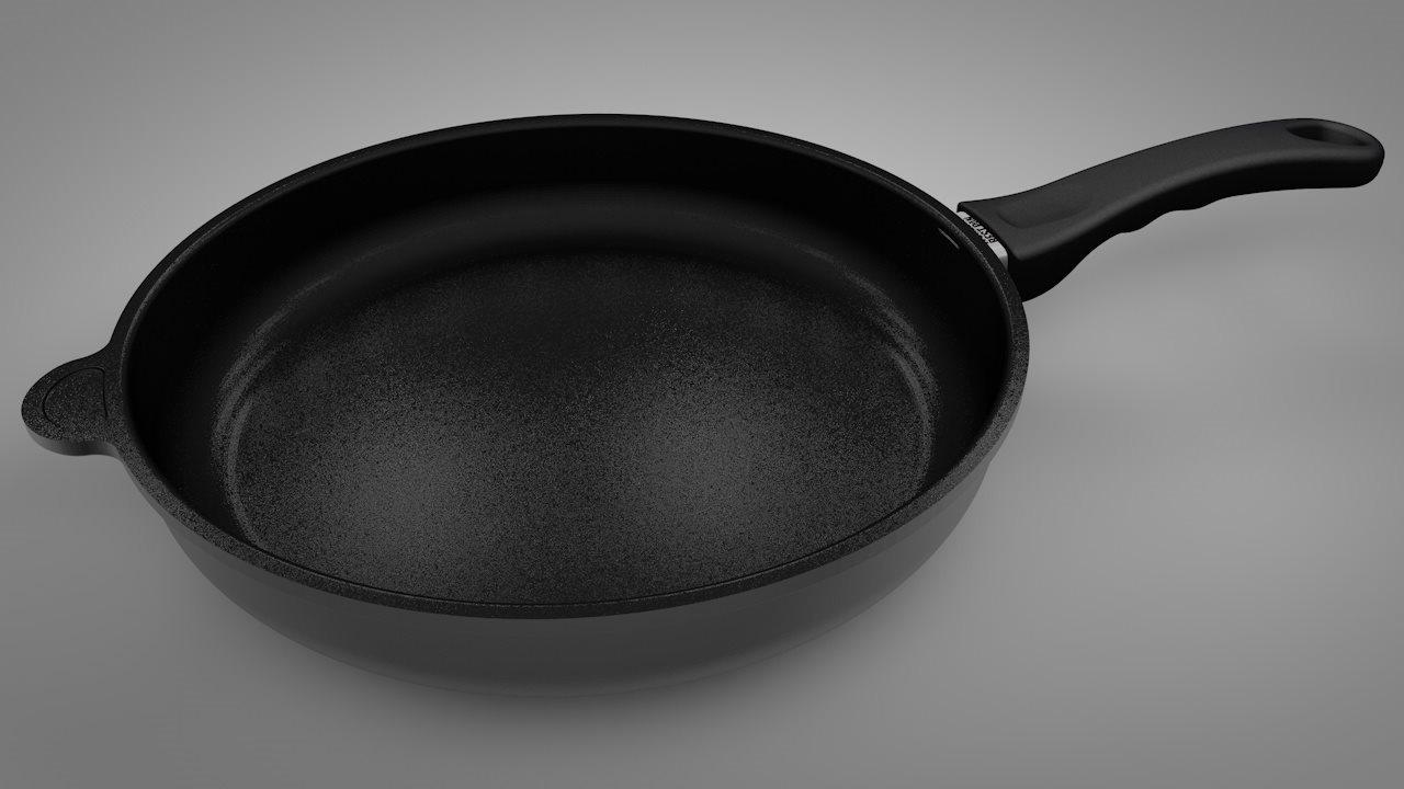 AMT WORLD S BEST PAN Τηγάνι 28εκ Βάθους 5εκ - 528-Ε-Ζ2