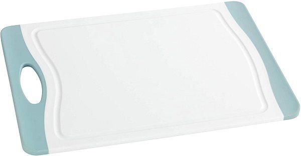 Wenko Επιφάνεια Κοπής Πλαστική Αντιβακτηριακή Easy 39.5x28cm