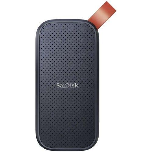 Sandisk SDSSDE30-480G-G25 Εξωτερικός Σκληρός Δίσκος SSD