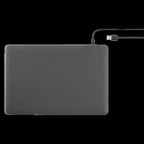 "Hama ""Wireless Charging"" Mouse Pad"