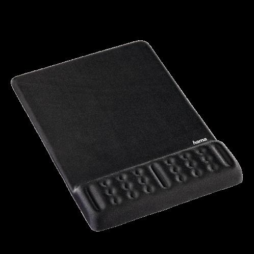 "Hama ""Profile"" Mouse Pad, Μαύρο"