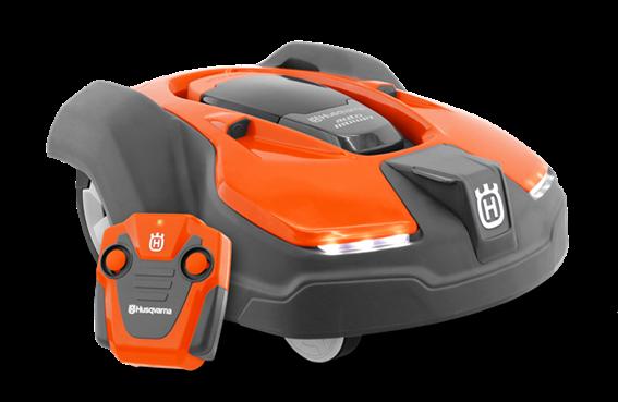 Husqvarna® Παιχνίδι Τηλεκατευθυνόμενο Automower®