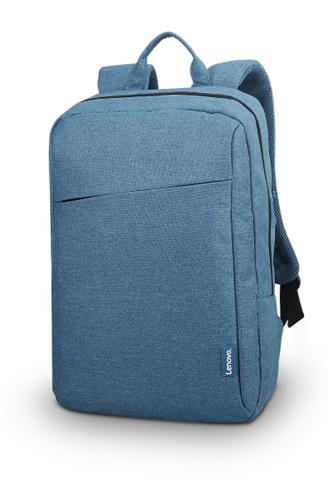 """Lenovo 15.6"""" Casual Backpack B210- Μπλε"""
