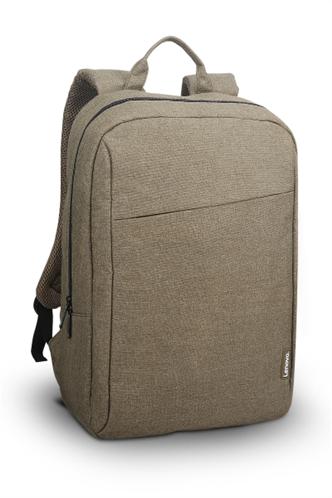 "Lenovo 15.6"" Casual Backpack B210 Πράσινο"