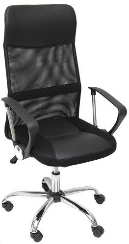 Velco Καρέκλα Γραφείου Διευθυντική Mesh 66-18658-1