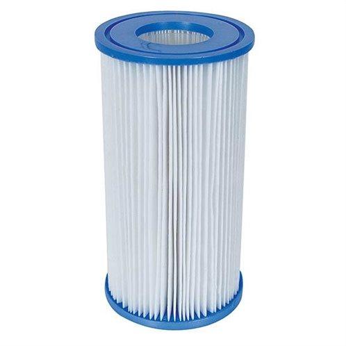 Bestway Φίλτρο Πισίνας 10,6x10,6x20,3cm πλαστικό 58012 SHK/IN Filter cartridge III PL