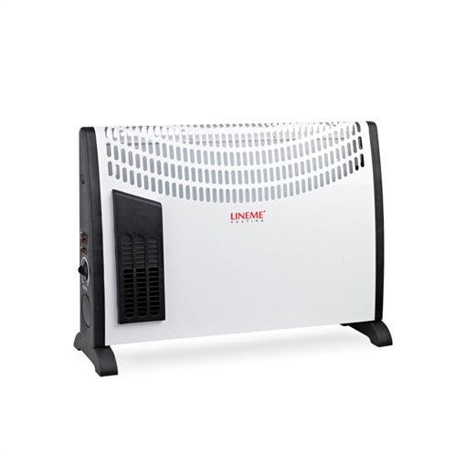Lineme Θερμοπομπός - Convector 2000W