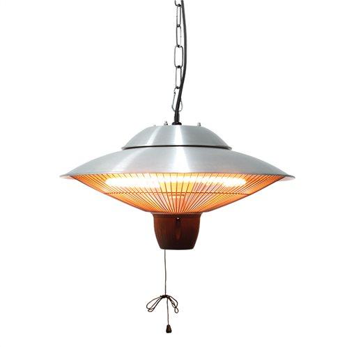 Lineme Σόμπα Μανιτάρι Οροφής Υπερύθρων Ηλεκτρική 1500W 70-00705