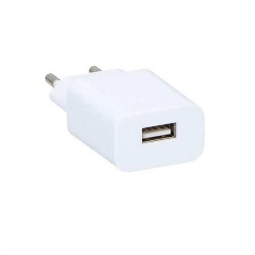 ΦΟΡΤΙΣΤΗΣ USB ΡΕΥΜΑΤΟΣ 2,1Α ABS 1 EΞΟΔΟΣ GRUNDIG
