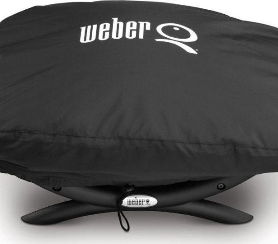 Weber Κάλυμμα Ψησταριάς 7118 Premium για σειρά Q200/2000