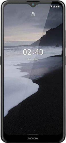 Nokia 2.4 DS 3/64GB Grey