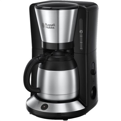 Russell Hobbs Καφετιέρα Φίλτρου 1100W Adventure Thermal Carafe Coffee Maker 24020-56